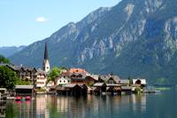 Hallstatt - Lake