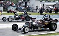 Drag Strip #2