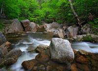 White Mountains of New Hampshire - A New Summer in