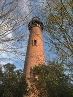 Currituck Beach Lighthouse Outer Banks