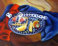 Dots!!: Polish Pottery XIX
