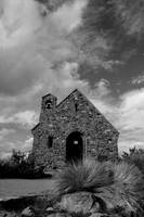 The Church of the Good Shepherd - Lake Tekapo