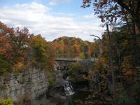 Ithaca is Gorges