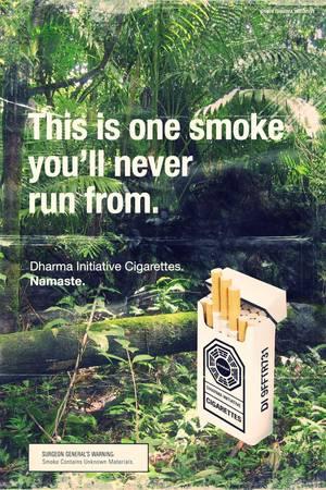 Smoke em if you got em. by Adam Campbell