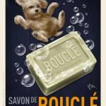 Savon De Boucle Prints & Posters