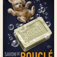 """Savon De Boucle"" by OtisNewVintage"