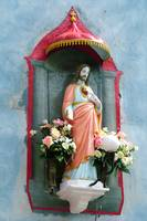 Jesus in Burano
