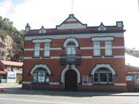 Sumner borough council building