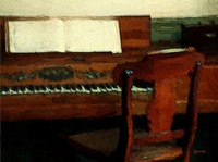 The Square Piano