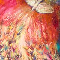 """You Will Recive Power When The Holy Spirit Has Com"" by injoyinternational"