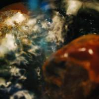 Stones & Water Art Prints & Posters by Amy Nicolazzo