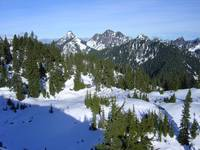 Granite Mountain, WA 1033
