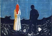 Edvard Munch Painting 6