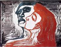 Edvard Munch Painting 18