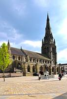 St Mary's Church, Lichfield  (16856-RDA)