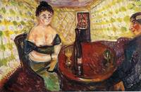 Edvard Munch Painting 27