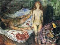 Edvard Munch Painting 28