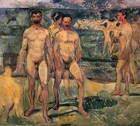 Edvard Munch Painting 29