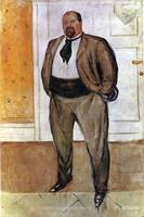 Edvard Munch Painting 32