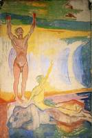 Edvard Munch Painting 40