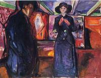 Edvard Munch Painting 45