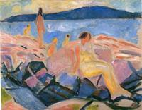 Edvard Munch Painting 51