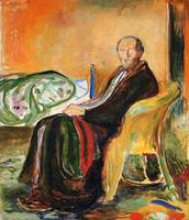 Edvard Munch Painting 53