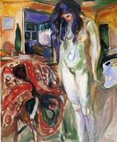 Edvard Munch Painting 55