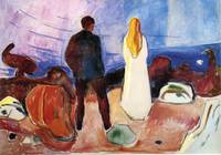 Edvard Munch Painting 61