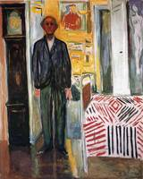 Edvard Munch Painting 64