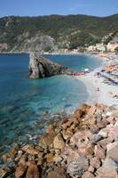 The Rocks at Monterosso