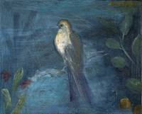Empress Livia's Blue Bird