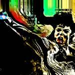 Miicheal Jackson by Tina O  P FH 8 Prints & Posters