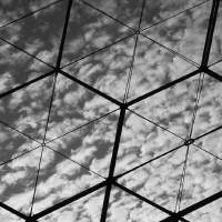 """""""geodesic sky"""" by poetryoflight"""