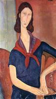 Amedeo Clemente Modigliani Painting 49