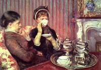 Five O clock Tea 1880