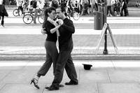 First Tango in Berlin