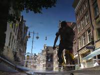 Reflections Of Amsterdam - Cruising