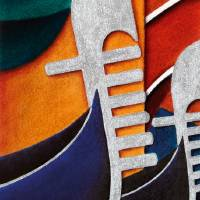 Impression of Venice III Art Prints & Posters by Stephanie Borg