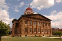 Old State Capital Building-Springfield