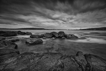 Watsons Bay by Jason Pang