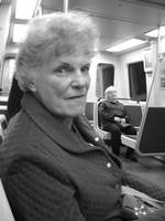 CHRiSTiNe oN THe MaRTa[og]