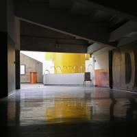 Milford Jai Alai by Rob Dobi