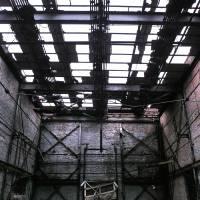 Exide Battery Factory by Rob Dobi