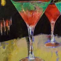 """Watermelon Martini"" by creese"
