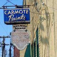 Carmote Paints Art Prints & Posters by sally l