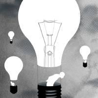 Pilot Light by rob dobi