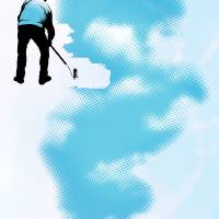 Head in the Clouds by rob dobi