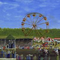 """County Fair"" by PeterWorsley"