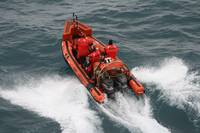 Fast Rescue Craft